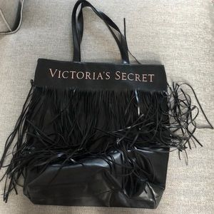 Victoria Secret Tote-Never used. Smoke free home